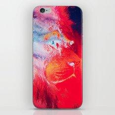 King iPhone & iPod Skin