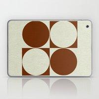 Trilesta Delta Laptop & iPad Skin