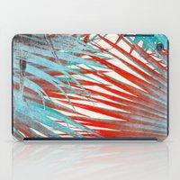 Tropical Spirit iPad Case