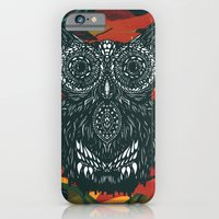 Forest Folk iPhone 6 Slim Case