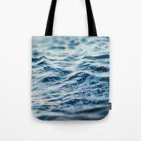 Ocean Magic Tote Bag