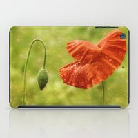 Invitation To The Dance iPad Case