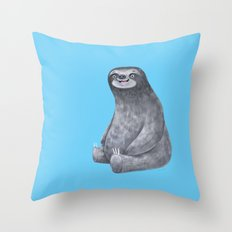 Special Day Throw Pillow