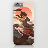 iPhone Cases featuring Spiritual State by Caleb Thomas