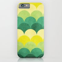 iPhone & iPod Case featuring Scales by Arcturus