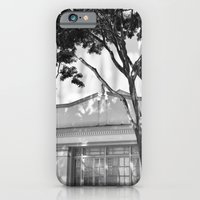 iPhone & iPod Case featuring Frames of Timber by Zia Sombra