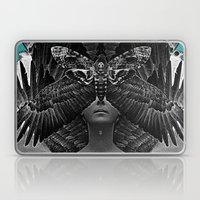 TRANSITORY Laptop & iPad Skin