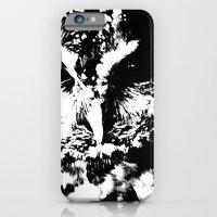 Black Eye iPhone 6 Slim Case