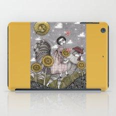 Last Days of Summer iPad Case