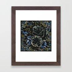 Infinity Wrap Framed Art Print