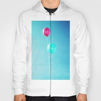 Happy Balloons Hoody