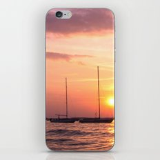 Dreaming of Summer iPhone & iPod Skin