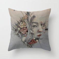 Nostalgia Series 2 : The Dusk Throw Pillow