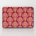 Paper Doily (RED) iPad Case