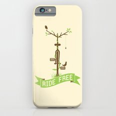 Ride Free iPhone 6 Slim Case