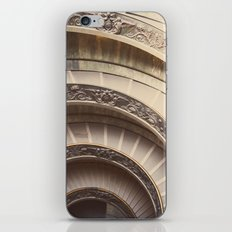 stairway to? iPhone & iPod Skin