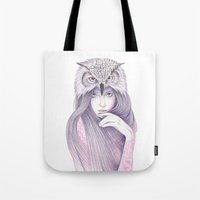 The Wisdom Tote Bag