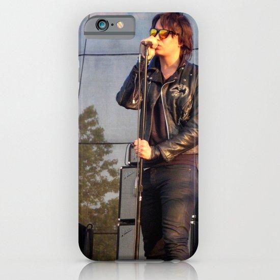 Julian - The Strokes iPhone & iPod Case