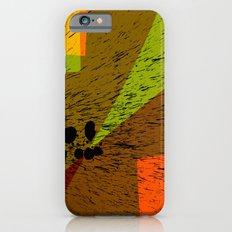 Corners or edges iPhone 6 Slim Case