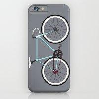 Classic Road Bike iPhone 6 Slim Case