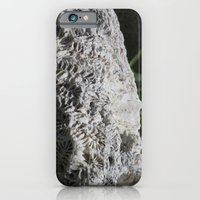 iPhone & iPod Case featuring Coral by Bret Caiazzi