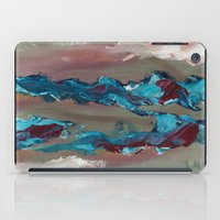 It's A Wash iPad Case
