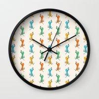 Dapper Gentlemonster Wall Clock