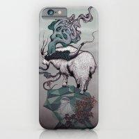 Seeking New Heights iPhone 6 Slim Case