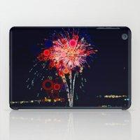 Fireworks! iPad Case