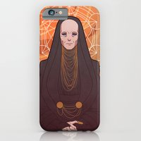 Reverend Mother iPhone 6 Slim Case