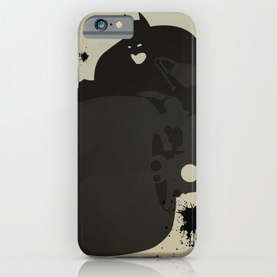 The Dark Knight: Batpod iPhone & iPod Case