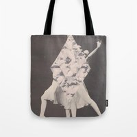 This Is Serious Tote Bag