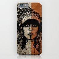 Look Inside -Alt iPhone 6 Slim Case