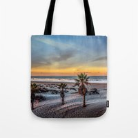 Wake Up For Sunrise In C… Tote Bag
