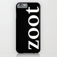 zoot inverse iPhone 6 Slim Case