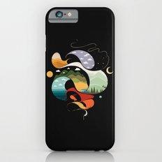 Scarf iPhone 6 Slim Case