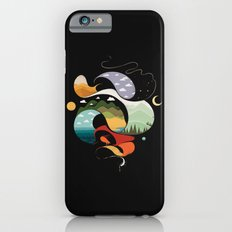 Scarf iPhone 6 Slim Case