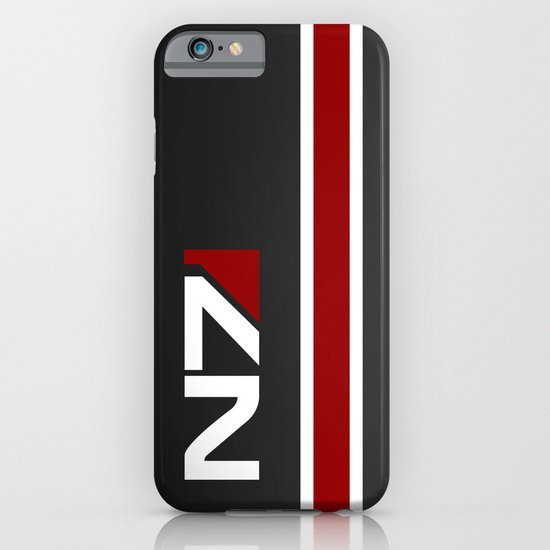 Mass Effect - N7 Hardcase iPhone & iPod Case