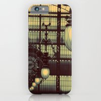 iPhone & iPod Case featuring D'Orsay Museum, Paris by shari hochberg