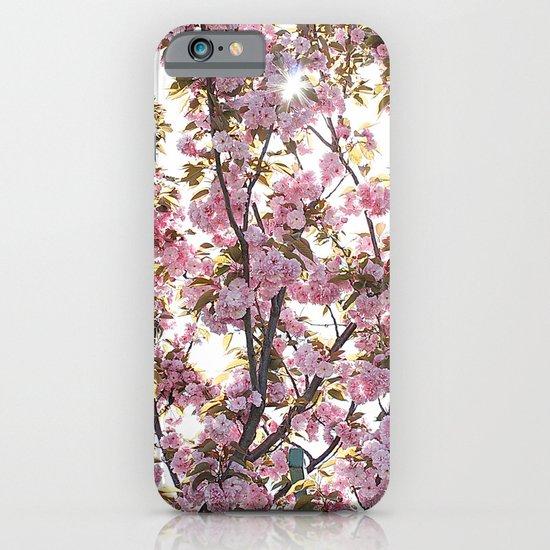 florals iPhone & iPod Case