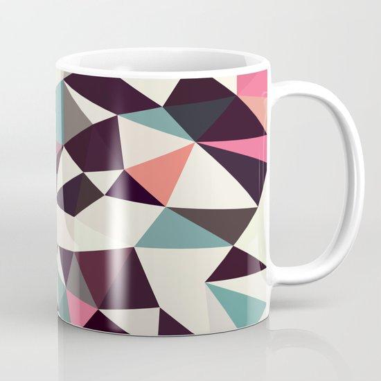 Retro Tris Light Mug