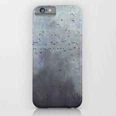 Fantasmas iPhone 6 Slim Case