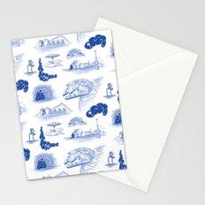 Pop Porcelain: Far Far Away Stationery Cards