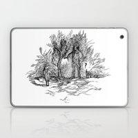 Creatures Of Nature Laptop & iPad Skin