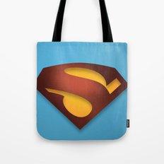 shield Tote Bag