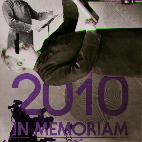 2010 In Memoriam Art Print
