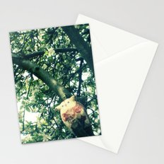 Wise owl Stationery Cards