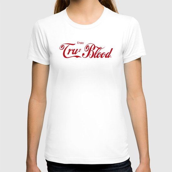 Can't Beat The Real Thing ;) T-shirt