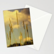 A Place to Breathe Stationery Cards