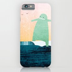 Monster Wave iPhone 6 Slim Case